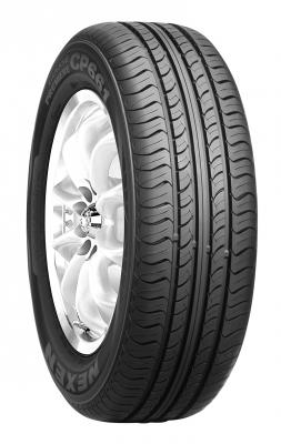 CP661 Tires